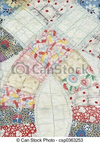 Cozy vintage quilt fabric 11 Interesting Vintage Quilt Fabric Gallery