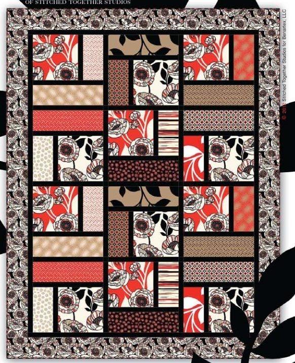 denovo quilts quilt patterns quilting crafts 11 New De Novo Quilt Pattern Inspirations