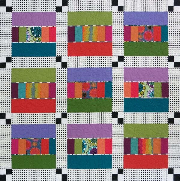 Elegant christinebarnes 9 Beautiful Elegant Solid Color Quilting Fabric Inspiration Gallery