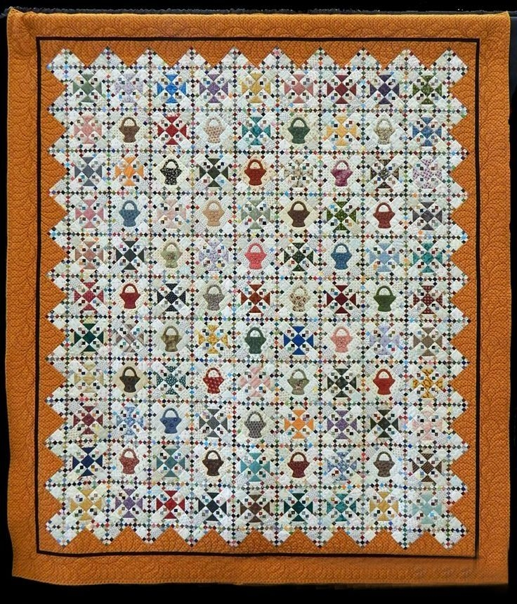Elegant cute oh my gosh quilt pattern inspirations quilts quilt 9 Beautiful Oh My Gosh Quilt Pattern Inspirations