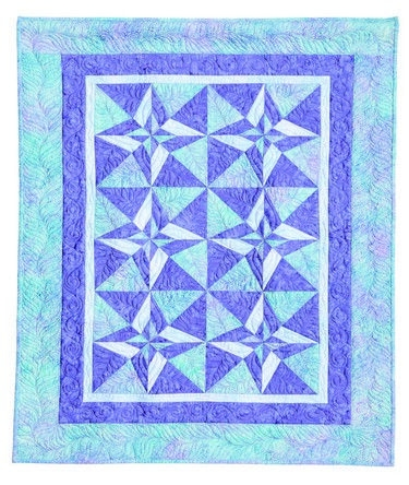 Elegant day and night eleanor burns made three of these in 10 Elegant Day And Night Quilt Pattern