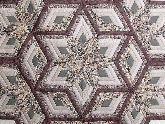 Elegant diamond log cabin patterns free log cabin quilt pattern 11 Cool Diamond Log Cabin Quilt Patterns Free Inspirations