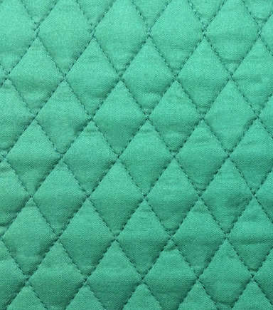 Elegant double faced pre quilted cotton fabric diamond solids Modern Pre Quilted Fabric Joann Inspirations