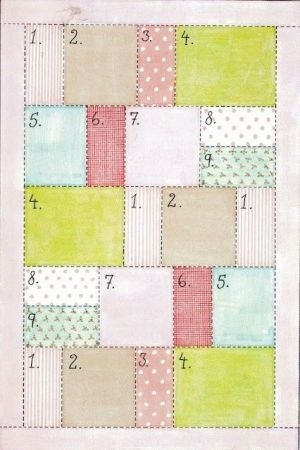 Elegant easy quilt pattern and so sweet quilt patterns easy 10 Unique Sewing Patterns For Quilts Inspirations