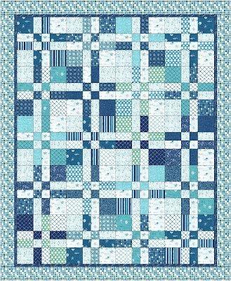 Elegant free layer cake quilt patterns u create layer cake quilt 11 Unique Quilt Patterns Using Layer Cakes