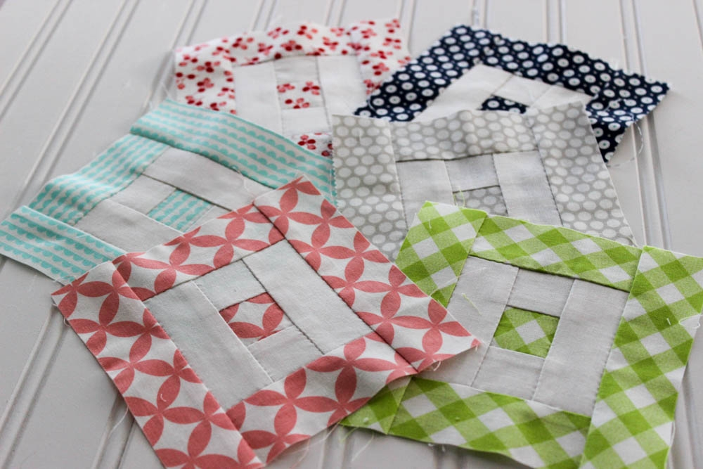 Elegant hand pieced quilt progress simple handmade everyday New Hand Pieced Quilt Patterns