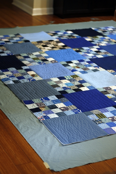 Elegant how to assemble finish quilt as you go blocks stitched Interesting Quilt As You Go Quilt Patterns
