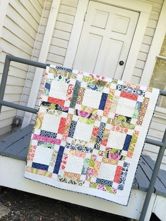 Elegant michael miller secret garden fabrics quilts garden quilt 11 Elegant Michael Miller Quilt Patterns Inspirations