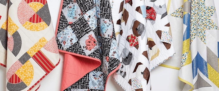 fabric shop pre cut or the yard fabric online joann Modern Pre Quilted Fabric Joann Inspirations