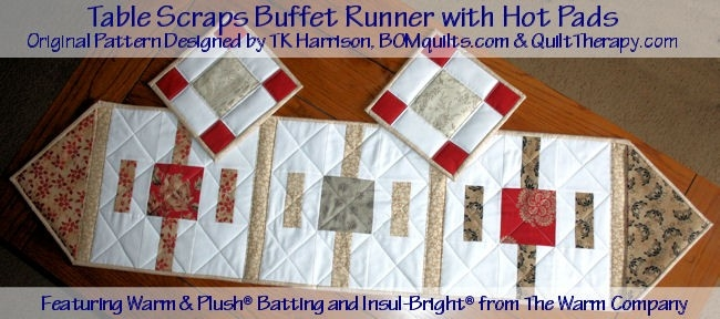 free quilted kitchen quilt patterns bomquilts Modern Northstar Quilted Potholder Pattern Gallery