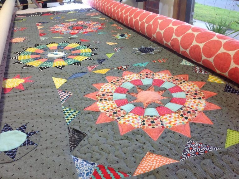 georgetown on my mind quilt circle quilt patterns free Cozy Georgetown Circle Quilt Block Designer Inspirations