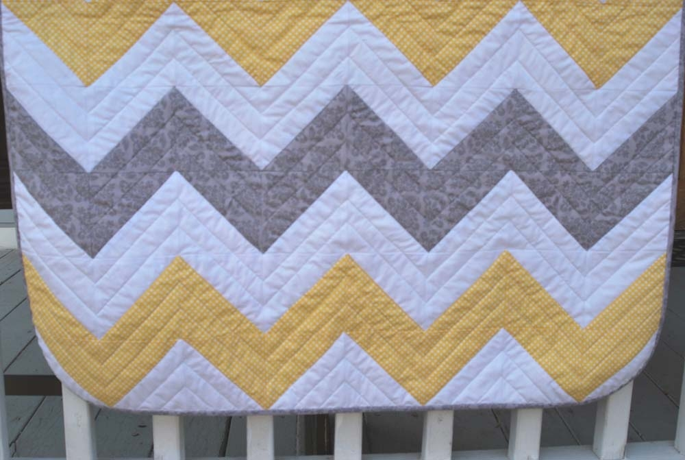 Interesting ba chevron the pipers girls 11   Quilting Chevron Pattern Gallery