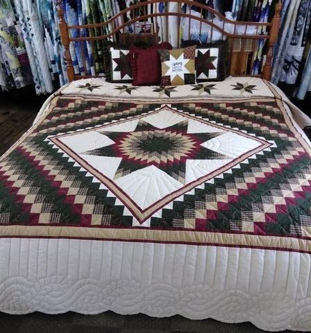 Interesting boston lone star quilt king lone star quilt quilts 9 Cool Boston Lonestar Quilt Pattern Gallery