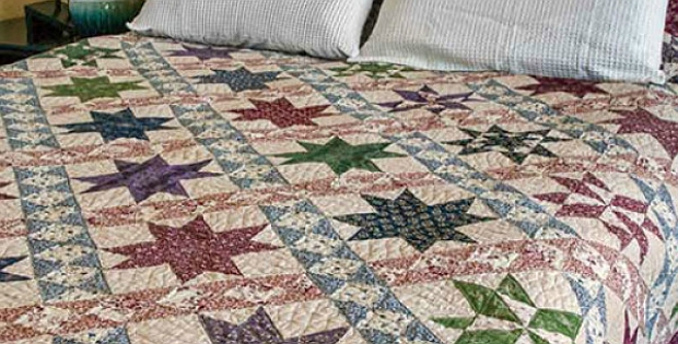 Interesting create a timeless treasure from reproduction fabrics 9 Stylish Reproduction Quilt Patterns Inspirations