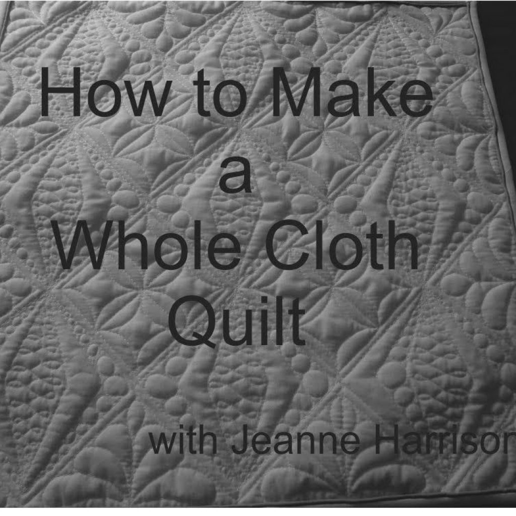 Interesting how to make a whole cloth quilt this pattern is amazing so 10 Modern Whole Cloth Quilting Patterns