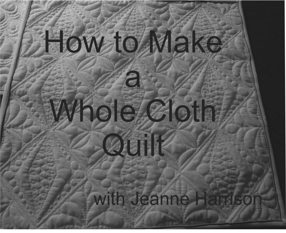 10 Modern Wholecloth Quilt Patterns Inspirations