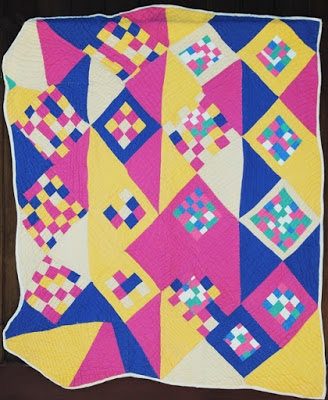Interesting my latest greatest quilt marianne fons 9 Interesting Sew & Quilt Stores Killeen Tx