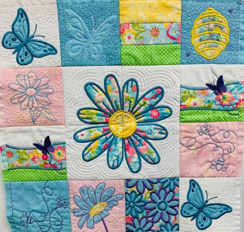 Interesting naples classes 10 New Flash Sew And Quilt Gallery
