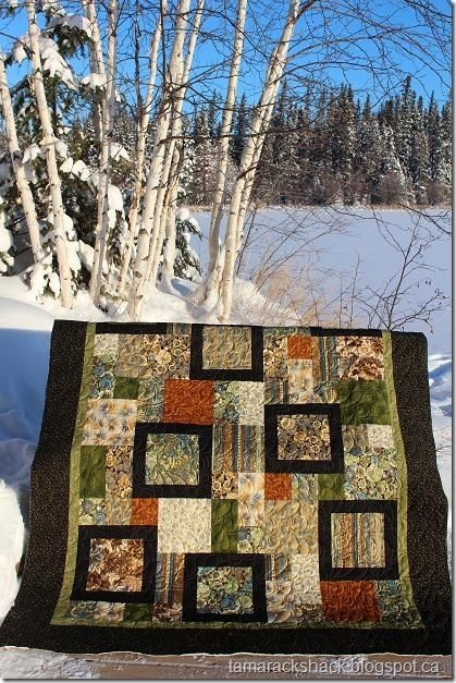 Interesting perfect ten w asian prints really stunning www 9 New Perfect Ten Quilt Pattern Free Inspirations