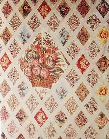 Interesting quilt 1812 war piecing the austen quilt 9 Cool Jane Austen Quilt Pattern Gallery
