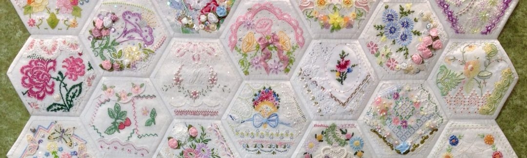 Interesting so you want to make a handkerchief quilt with a custom 9 New Handkerchief Quilt Patterns