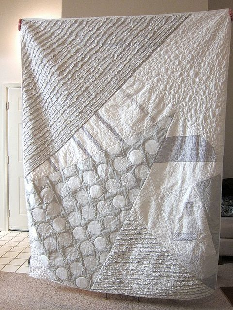 Modern 67 modern quilts monochromatic quilt white quilt New Monochromatic Quilt Patterns Inspirations
