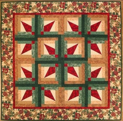 Permalink to 9 Cozy Lazy Angle Quilt Patterns Gallery
