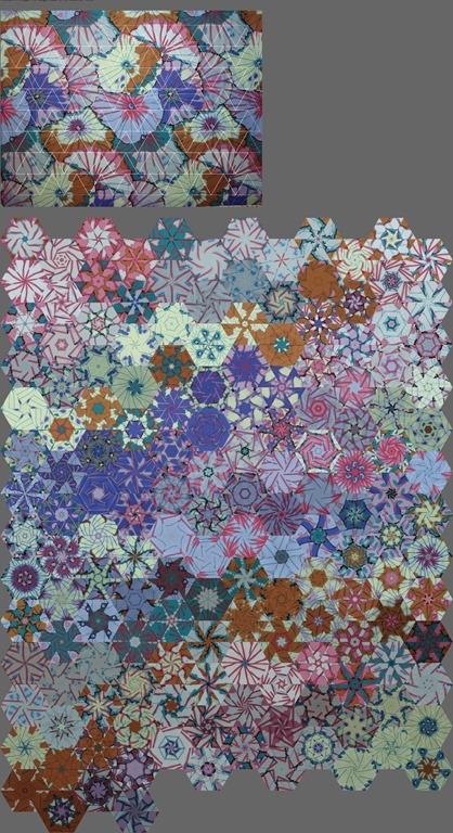 Modern one block wonder quilt mulberrypatchquilts Interesting One Block Wonder Quilt Pattern