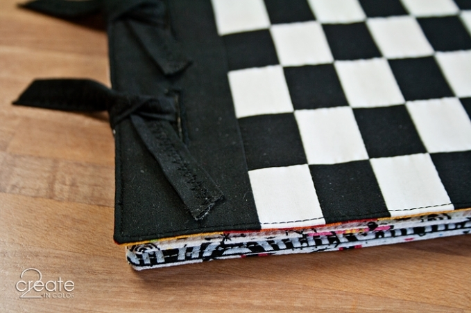 Modern pieced fabric checkerboard how to 2create in color 9   Checkerboard Quilt Pattern Gallery