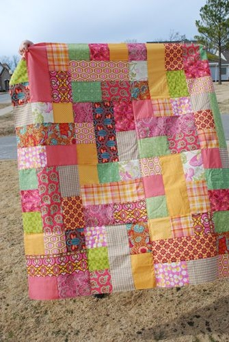 Modern pin on its sew wonderful 10 Interesting Fat Quarter Quilt Patterns Easy Inspirations