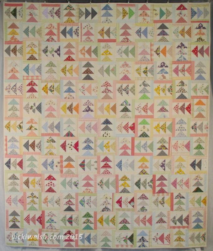 Modern wild goose chase quilt colorways vicki welsh Elegant Wild Goose Chase Quilt Pattern Inspirations