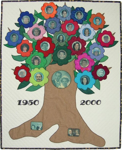 my family tree quilt pattern New Family Tree Quilt Patterns Inspirations