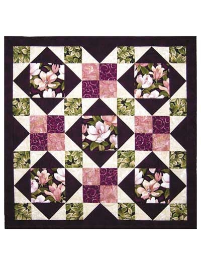 New afternoon delight quilt pattern 9 Beautiful Traditional Quilt Patterns Inspirations