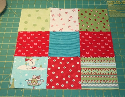 New disappearing nine patch cluck cluck sew New Disappearing 9 Patch Quilt Pattern Inspirations