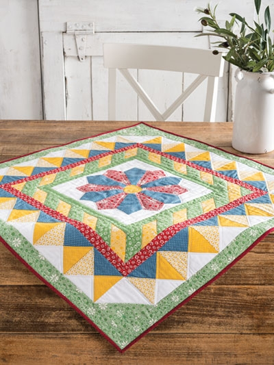 New exclusively annies quilt designs farmhouse vintage quilt pattern 9 Interesting Vintage Quilt Patterns Pictures Inspirations