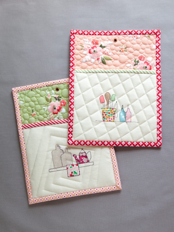 New free quilted kitchen quilt patterns bomquilts Modern Northstar Quilted Potholder Pattern Gallery