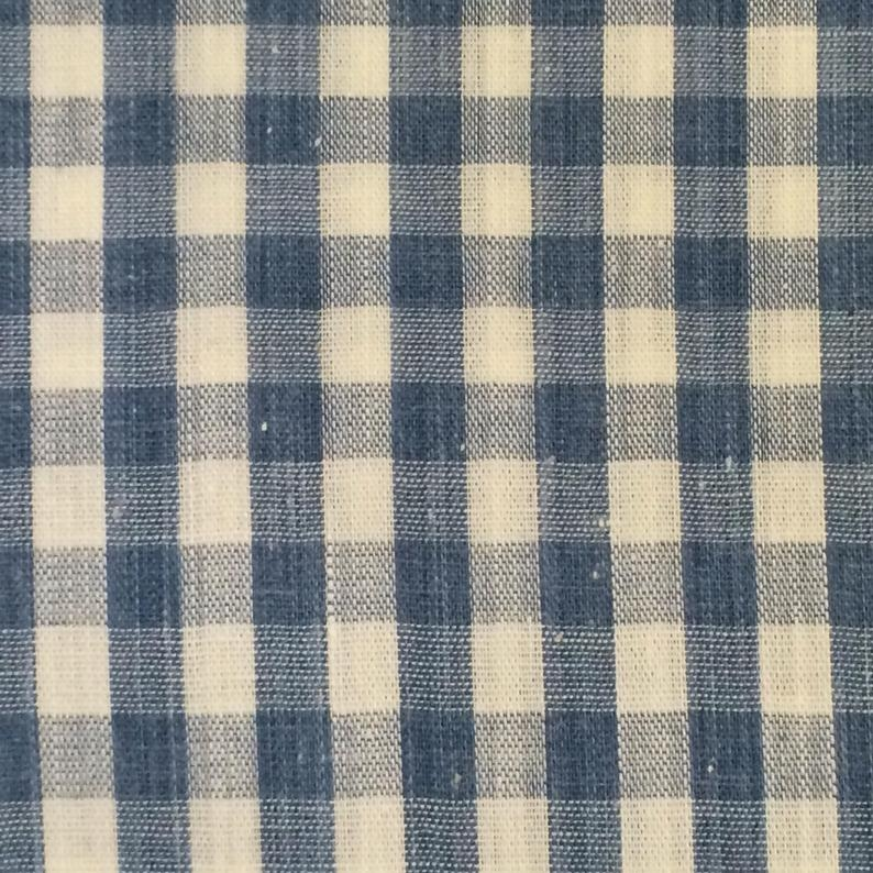 New gingham fabric blue gingham fabric quilting fabric cotton blend gingham fabric nursery fabric cotton fabric bty 10 Stylish Gingham Quilting Fabric Inspirations