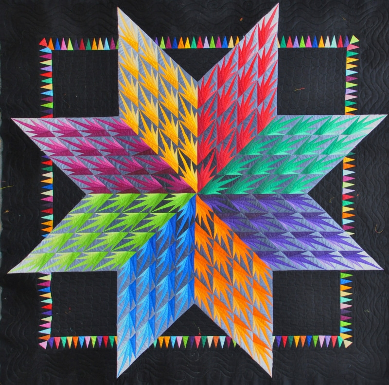 New lessa siegele quiltmaker outstanding australian 10 Interesting Quilt Patterns Australia Inspirations