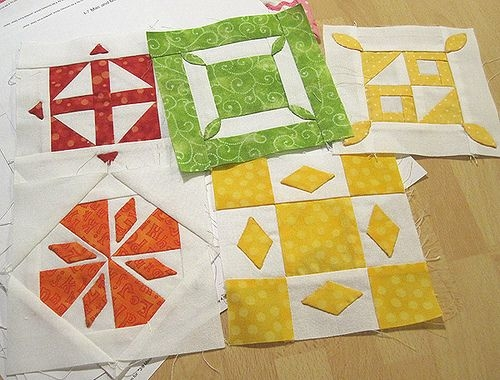 New more than a year later dear jane quilt quilts quilt 9 New Dear Jane Quilt Block Patterns
