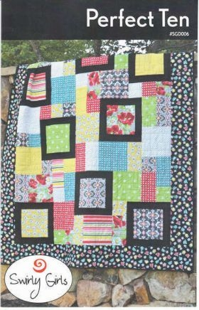 New perfect ten quilt pattern pdf quilt pattern quilt 9 New Perfect Ten Quilt Pattern Free Inspirations