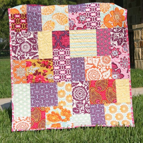 New pin on quilting 11 Unique Block In A Block Quilt Pattern