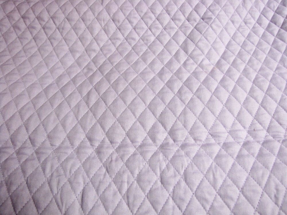 New prequilted double sided lavender fabric pre quilted 10 New New Double Sided PreQuilted Fabric By The Yard Ideas Gallery