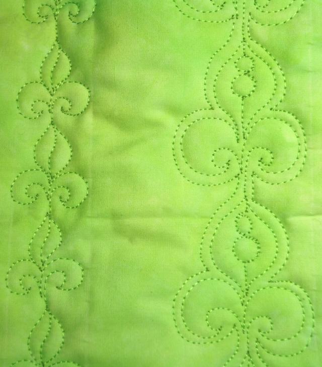 10 Stylish Free Fleur De Lis Quilt Pattern
