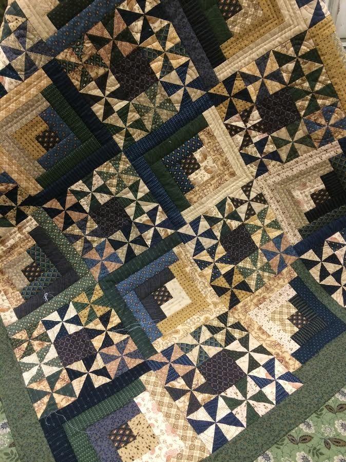 New woodlands quilt jo morton quilts traditional quilts 9 Unique Jo Morton Quilt Patterns Inspirations