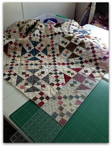 omigosh redux quilt finished quilts how to finish a quilt 9 Beautiful Oh My Gosh Quilt Pattern Inspirations