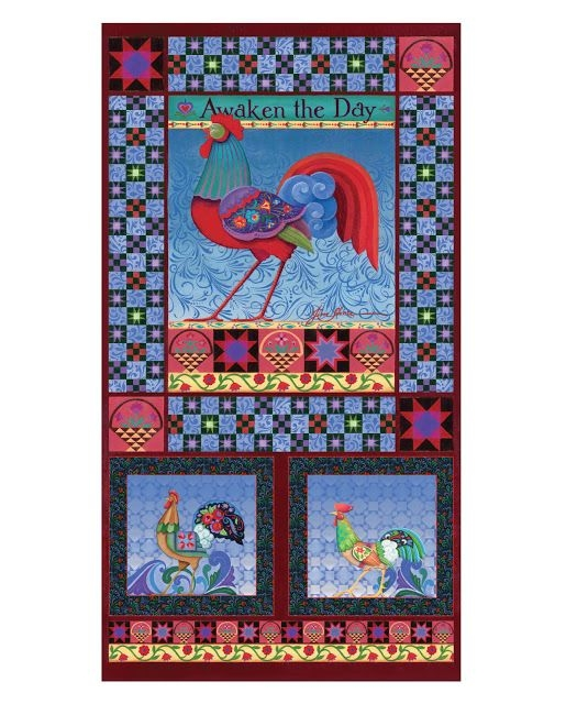 sew in love with fabric awaken the day jim shore 9 Elegant Beautiful Jim Shore Quilting Fabric Ideas Gallery