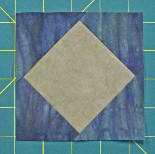 square in a square quilt block 9 Unique Square In A Square Quilt Pattern