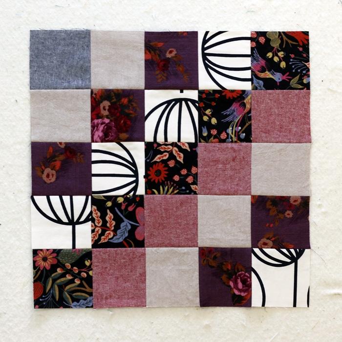 Stylish a quick trip around the world stitched in color 9 Cool Quick Trip Around The World Quilt Pattern