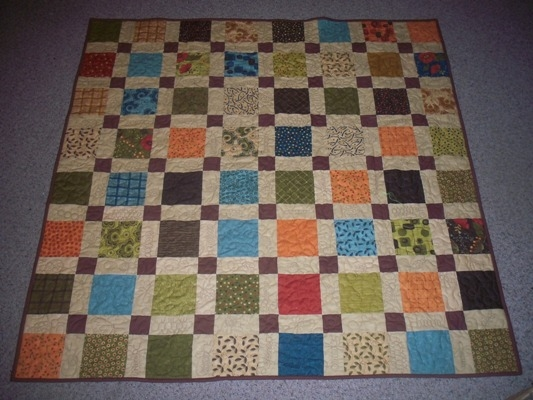 Stylish disappearing nine patch tutorial jos country junction New Disappearing 9 Patch Quilt Pattern Inspirations