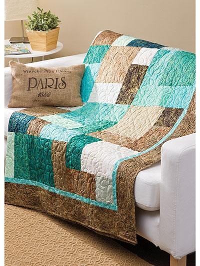 Stylish fat quarter slide quilt pattern Cozy Quilt Patterns With Fat Quarters Gallery